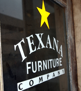 Texana Furniture Co
