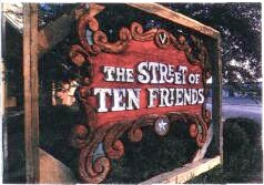 Street of Ten Friends